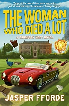 The Woman Who Died a Lot (Thursday Next)