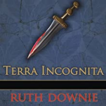 Terra Incognita: A Novel of the Roman Empire Audiobook by Ruth Downie Narrated by Simon Vance