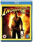 Indiana Jones: Kingdom of The Crystal...