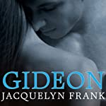 Gideon: Nightwalkers Series, Book 2 (       UNABRIDGED) by Jacquelyn Frank Narrated by Xe Sands