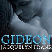 Gideon: Nightwalkers Series, Book 2 | [Jacquelyn Frank]