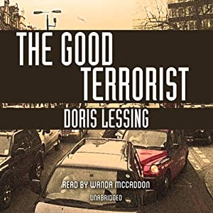 The Good Terrorist | [Doris Lessing]