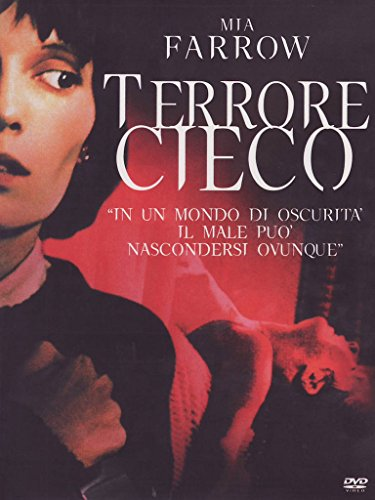 Terrore cieco [IT Import]