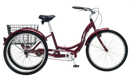Bikes With 3 Wheels Adult Inch Wheel Bike