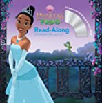 The Princess and the Frog Read-Along...