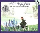Miss Rumphius (Picture Puffins)