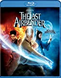 The Last Airbender [Blu-ray] (Bilingual)