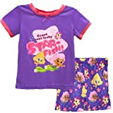 Bubble Guppies: Lucky Starfish Pajama Set - Girls