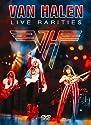 Van Halen - Live Rarities [Import anglais]