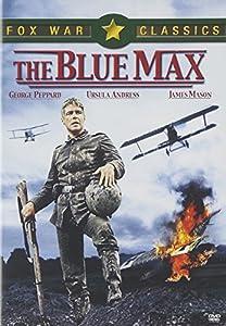 The Blue Max (Bilingual)