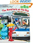 The Monsters on the Bus (Sesame Stree...