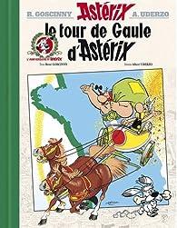 Ast�rix, tome 5 : Le Tour de Gaule d'Ast�rix par Ren� Goscinny