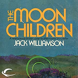 The Moon Children Audiobook
