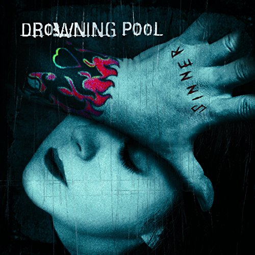 Drowning Pool-Sinner-Remastered Deluxe Edition-2CD-FLAC-2014-PERFECT Download
