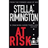 At Riskby Stella Rimington