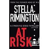 At Riskby Stella Rimington