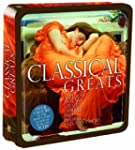 Classical Greats (3cd)