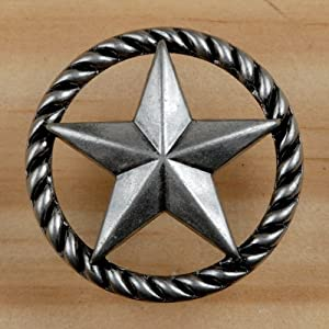 Set of 24 thin rope and star drawer pulls cabinet knobs for Star cabinet pulls