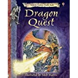 Dragon Quest (Fantasy Adventure)
