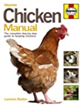 Chicken Manual: The Complete Step-by-...