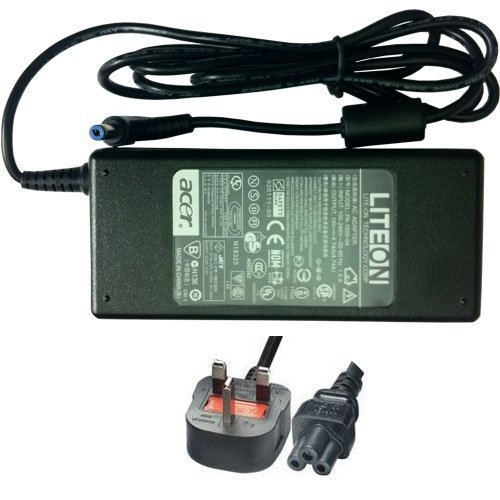 PACKARD BELL EasyNote TS11-HR-185GE Laptop AC Adapter Charger Power Supply PSU TS11-HR-185GE