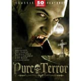 Pure Terrorby Millcreek Entertainment