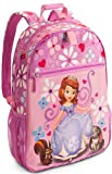 Disney Princess Sofia the First Backpack