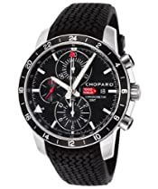 Chopard Mille Miglia GMT Chronograph Automatic Black Dial Mens Watch 168550-3001