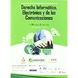 Actas de la segunda convencion internacional de derecho informatico, electronico y de las comunicaciones