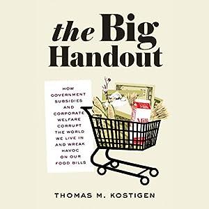 The Big Handout Audiobook