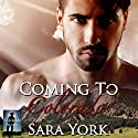 Coming to Colorado: Colorado Heart, Book 4 Audiobook by Sara York Narrated by Chase Johnson