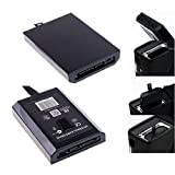 Ukamshop(TM)New Internal Slim Hard Disk Drive 250GB/500GB HDD For Microsoft Xbox360 Slim (250GB)