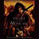 The Last of the Mohicans [Vinilo]