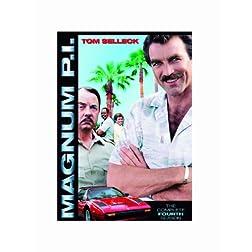 Magnum P.I.: Season 4