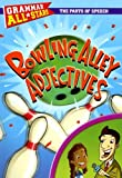 img - for Bowling Alley Adjectives (Grammar All-Stars (Paperback)) book / textbook / text book