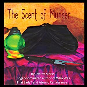 The Scent of Murder Audiobook