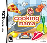 Cooking Mama - Nintendo DS