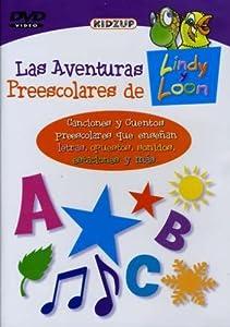 Las Aventuras Preescolares de Lindy y Loon, Vol. 1