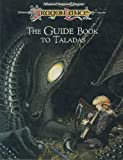 AD&D DrangonLance - The Guide Book to Taladas (AD&D DragonLance)