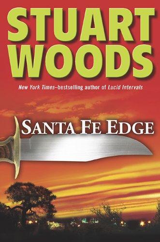 Santa Fe Edge (Ed Eagle Novel)