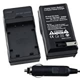 Atomic Buy Np-20 Battery Charger For Casio Exilim Ex-Z75 Ex-Z77 Us [Camera]