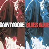 "Blues Alivevon ""Gary Moore"""