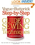 Vogue�/Butterick Step-by-Step Guide t...