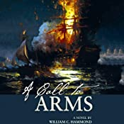 A Call to Arms: Cutler Family Chronicles, Book 4 | [William C. Hammond]