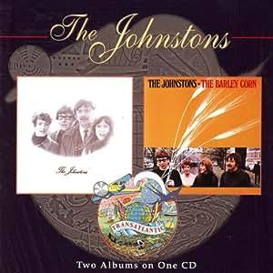 The Johnstons/The Barley Corn