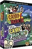 echange, troc Camp rock + Camp rock 2 : le face à face - Coffret 2 DVD