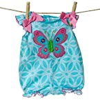 Big Butterfly Romper