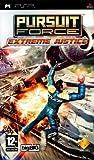echange, troc Pursuit force extrême justice - Platinum