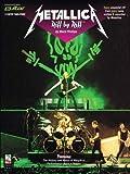 Metallica Guitar Riff By Riff Tab