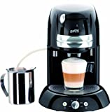Petra Electric KM 42.17 Kaffeepadmaschine Artenso latte